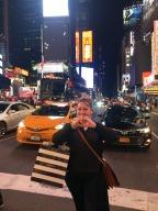 Como Fui Parar em NY…